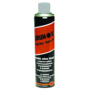 BR0,40TS Turbo-Spray 400ml BRD0-40TS 5-Funktionen-Spray
