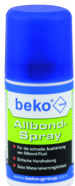 26130 Beko 26130 Allbond-Spray 30ml