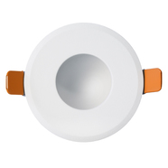 LS-GR4NW LAS LS-GR4NW LED Downlight GHOST rund 5W 82x35 dimmbar 4200K wei
