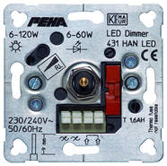 D431HANLEDO.A. Peha D 431 HAN LED O.A. Dimmer UP Elektronik 00260623