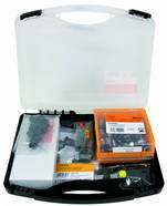 PPS2000 Televes PPS2000 Kompressionsstecker-Set f.SK2000/110/100/6plus 216401